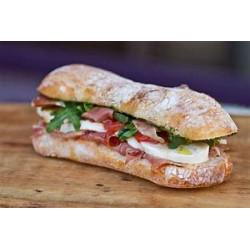 Sandwich du jour...